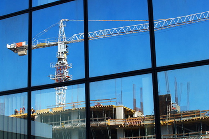 23 (crane reflected w rebar)(slide show 2)(12-10-09).jpg
